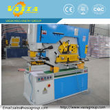 Eisen Worker Machine Professional Manufacturer mit Best Price