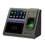 Sistema de reconocimiento facial para el tiempo asistencia Iface502)