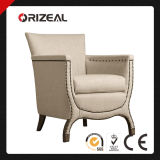 نجّد يعيش غرفة كرسي تثبيت [برتولوميو] ينجّد كرسي تثبيت