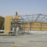 Быстро соберите пакгауз стальной структуры конструкции конструкции
