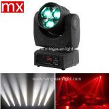 Goedkoopste 3PCS 15W Zoom Osram LED Stage Lighting (ys-262)