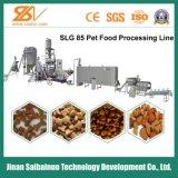 Linha direta da transformação de produtos alimentares do cão do fornecedor da fábrica