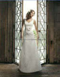 Robe de mariage (SCB3663)