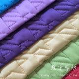 Tissu piquant de sofa de traitement de textile à la maison de capitonnage