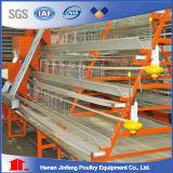 Automatischer Schicht-landwirtschaftliche Maschine-Huhn-Rahmen auf Verkauf