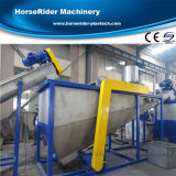 3000kg/H Pet Bottle Washing Line
