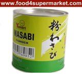 Mini Pasta de Wasabi para Restaurantes Take Away