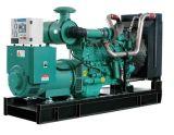 Generatore diesel di 200kw/250kVA approvato Ce Cummins alimentato da 6ltaa8.9-G2