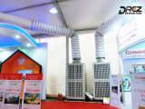 306, sistema centrale anticorrosivo di HVAC del condizionatore d'aria dai 000 BTU per il raffreddamento della tenda di evento