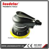 Ponceuse pneumatique pour l'Auto Body 5 pouce de Sander des outils de ponçage de la courroie