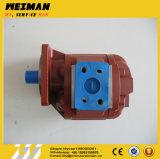 Pompa a ingranaggi cinese dei pezzi di ricambio W-01-00018 del selezionatore del motore di Sdlg di marca Cbg2100