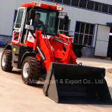 1.5ton Used Wheel Loader