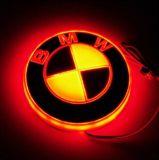 логос автомобиля 4D СИД для Benz Lada Mazda Suzuki