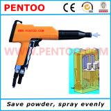 広いアプリケーションのための自動エナメルの粉のコーティング銃