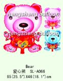 Balão impresso (SL-A066)