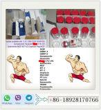 체중 감소 218949-48-5를 위한 99% 순수성 펩티드 Tesamorelin