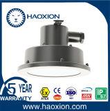 Limpiar Tipo de explosiones SMD Prueba de techo de luz LED con Atex