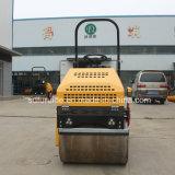 Compactor ролика 1 тонны верхнего качества малый гидровлический Vibratory (FYL-880)