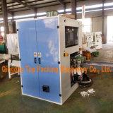 cortadora de papel Higiénico automático de la Sierra de registro de tejido