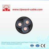 UL3239 hohes Temperaure Draht-Silikon-Gummi-Niederspannungs-Kabel