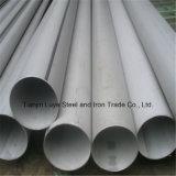 Acier inoxydable Pipe&Tube 316L d'en 1.4432