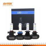 Авто принадлежности Csp автомобильная лампа S1 H11 светодиодные лампы фары