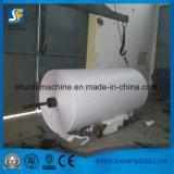 Tipo máquina de la fourdrinier de la fabricación de papel de copia pequeño papel usado que recicla la maquinaria