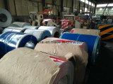 Ral Color Prepainted Galvanized / Galvalume Steel