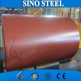Катушка CGCC Ral3001 японии покрашенная лаком PPGI стальная