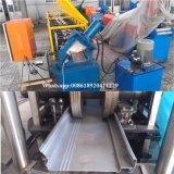 Stahlmetalltürrahmen-Rolle, die Maschine bildet