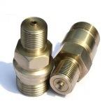 De auto Aangepaste Gedraaide Delen van de Draaibank/het Draaien Aluminium/Staal CNC die het Deel van het Metaal machinaal bewerken