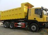ヨーロッパの技術Hongyan Genlyonダンプトラック30トンの