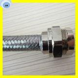 Pollice del tubo flessibile 1/2 del metallo flessibile