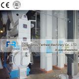 Máquina de la planta del estirador de la alimentación del siluro para la granja de pescados