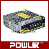 Fonte de alimentação do interruptor da alta qualidade 25W com CE (S-25)