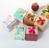 2017 أسلوب جديد جميلة حلوة عيد ميلاد المسيح [جفت بوإكس], [كريستمس ف] [أبّل] [بكينغ بوإكس], مربّعة [أبّل] صندوق