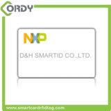 Nähe kontaktloses RFID Belüftung-unbelegtes weißes Chip intelligente Identifikation-Karte