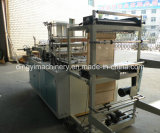 Computer Control Hohes-Speed Vest und Flat Rolling Bag Making Machine