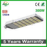 Hochwertiges grosses im Freien LED Straßenlaterneder Energien-CREE+Meanwell 300W