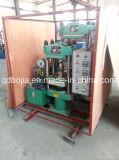 Gummiplatten-Gummivulkanisierenpresse-Maschine