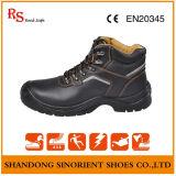 Сделано в ботинках безопасности молотка черноты тавра Китая самых лучших