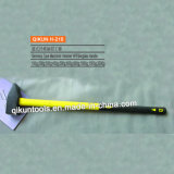 Молоток типа мачюиниста деревянной ручки немецкого