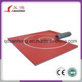 Esteras del desarrollo de la espuma de XPE con Hook&Loop o la alfombra