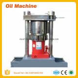 Prensa de petróleo de Sesame&Peanut/máquina de la extracción de petróleo de la haba del expulsor/de soja del petróleo