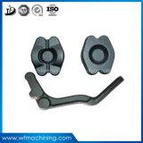 Forja material del balanceo del anillo del acero inoxidable del OEM para el anillo forjado