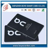 Utile plastique PVC carte à puce RFID
