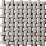 Wand-Dekoration-Stein-Marmor-Mosaik (S1555005)