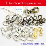Crochets faits sur commande en gros d'émerillon en métal