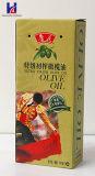 Gute Qualitätsgewölbter Karton für Olivenöl-Paket