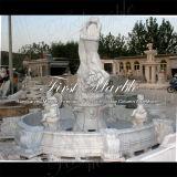 De grote Fontein van Metrix Carrara van het Beeldhouwwerk voor Ambacht mf-386